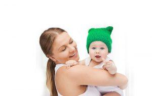 diagnostyka neurologiczna niemowląt